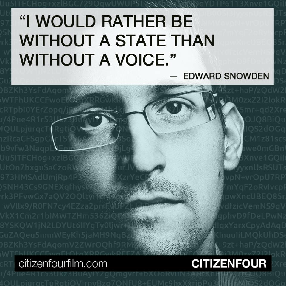 citizenfour snowden